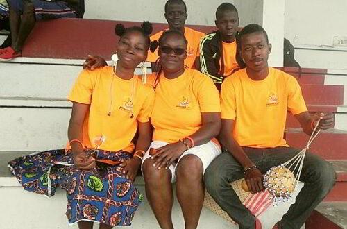 Article : Les volontaires d'assainissement héros discrets d'#Abidjan2017