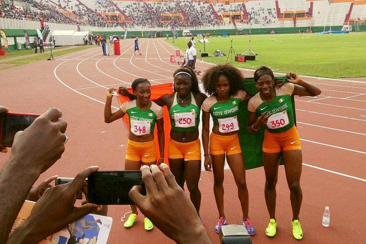 4X100-CI-Victoire-Abidjan2017-2