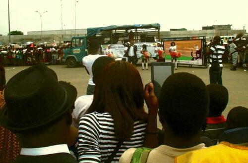 Article : Jeux de la francophonie: 10 jours pour transformer Abidjan