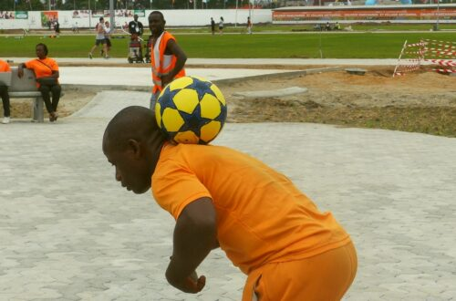 Article : Jonglerie : comment transformer l'or en bronze #Abidjan2017
