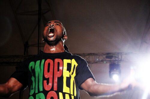 Article : Finale de danse Hip-Hop en Gif