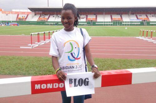 Article : « Mondo-blog », une marque d'équipements sportifs ?